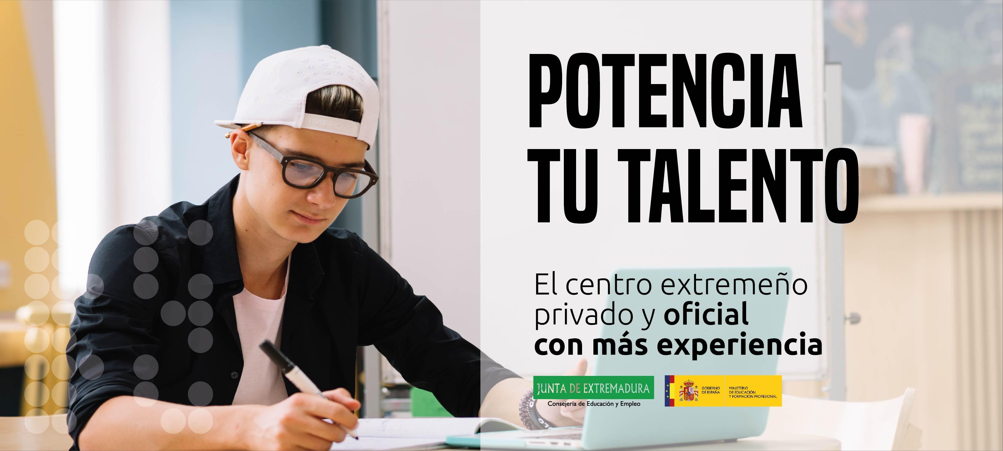 Educatec: Potencia tu Talento